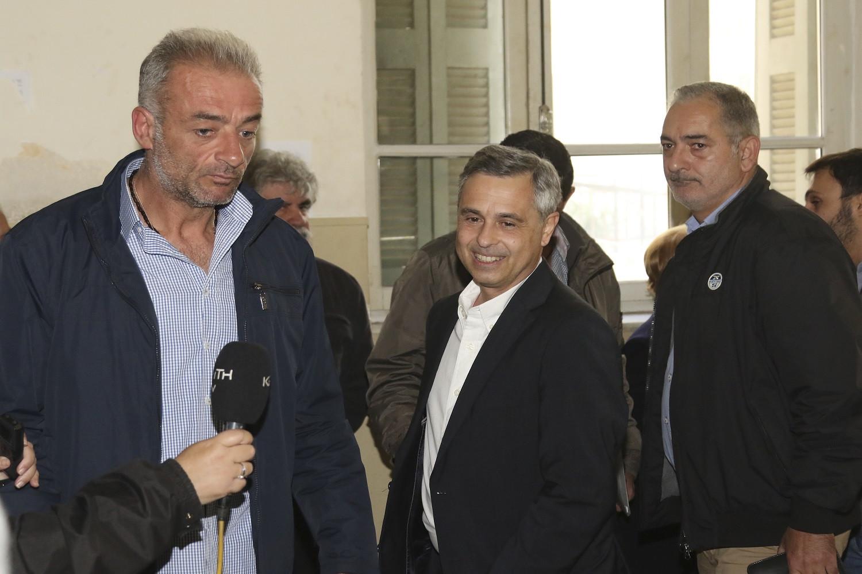 Απαγωγή Λεμπιδάκη: Με καταθέσεις αστυνομικών συνεχίζεται η δίκη