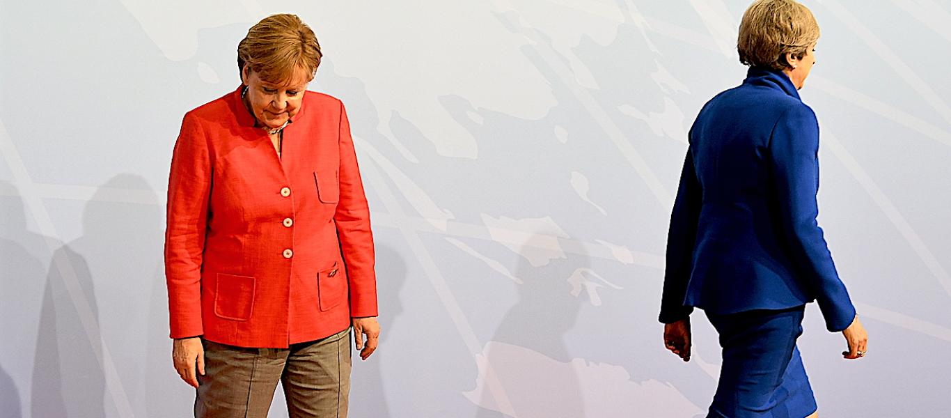 Brexit: «Το φυσάνε και δεν κρυώνει» στο Βερολίνο για την απόρριψη της «βολικής» εξόδου της Βρετανίας