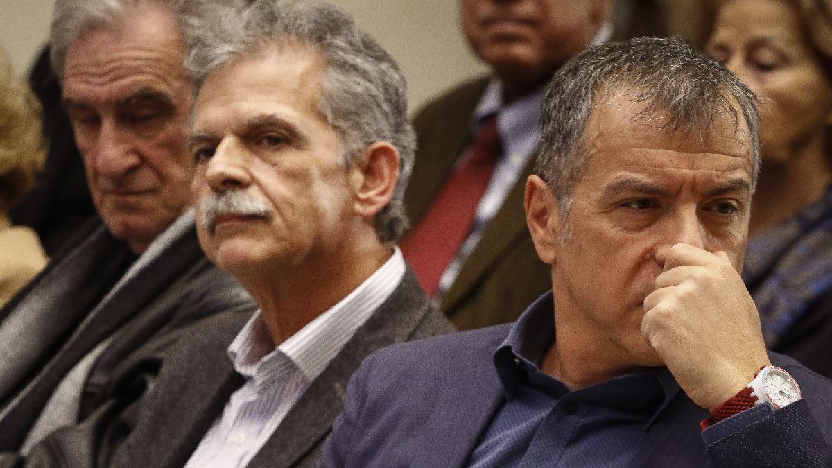 ΕΚΤΑΚΤΟ – Ψήφο εμπιστοσύνης στην κυβέρνηση δίνει ο Δανέλλης – H 151η ψήφος που χρειάζεται ο Τσίπρας