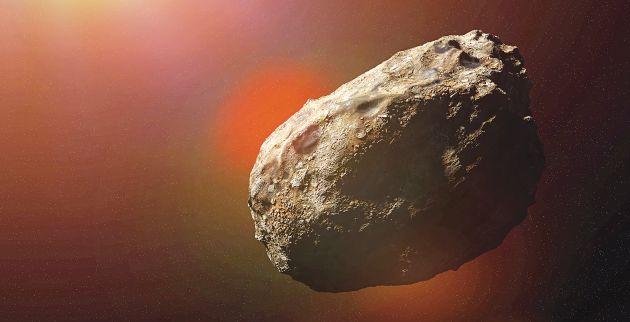 Ο Αστεροειδής της Αποκάλυψης