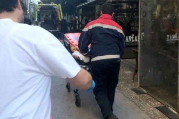 Καβάλα: Τραγωδία με νεκρή γυναίκα που έπεσε από κυλιόμενες σκάλες