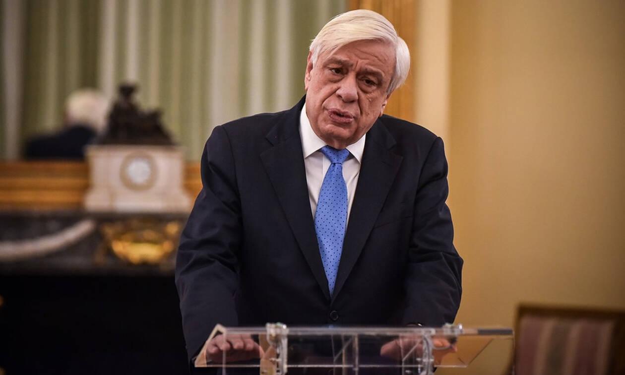 Συμφωνία των Πρεσπών: Τι θα γίνει αν παραιτηθεί ο Προκόπης Παυλόπουλος