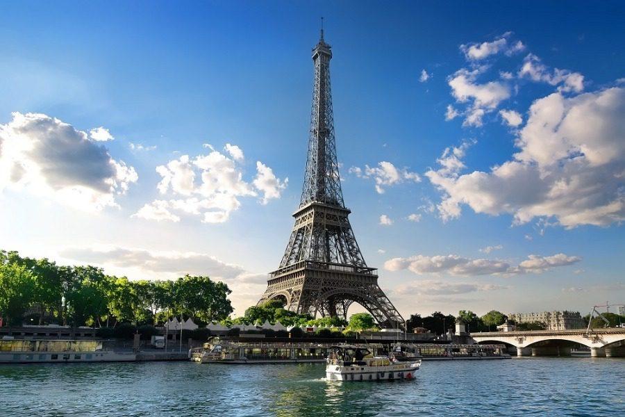 Γαλλία: Η μεγαλύτερη συρρίκνωση της οικονομίας μετά τον Β' Παγκόσμιο Πόλεμο!