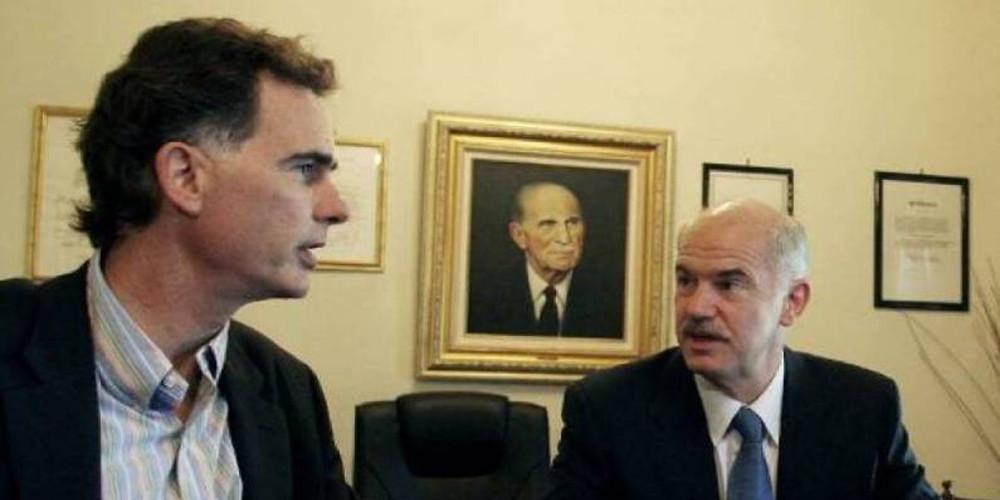 «Πόλεμος» στην οικογένεια Παπανδρέου για την Συμφωνία των Πρεσπών: Ο Γιώργος στηρίζει, ο Νίκος όχι