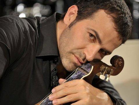 Ο Ηλίας Παλιουδάκης σ' ένα Τραγούδι – Ύμνο για την Μακεδονία μας