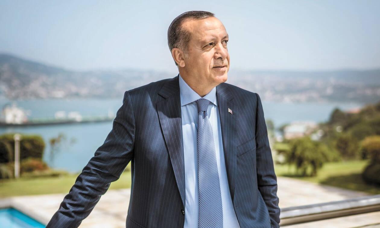 Απίστευτη δήλωση Ερντογάν: «Με τη βοήθεια του Αλλάχ θα ξεκινήσουμε την παραγωγή κάνναβης»