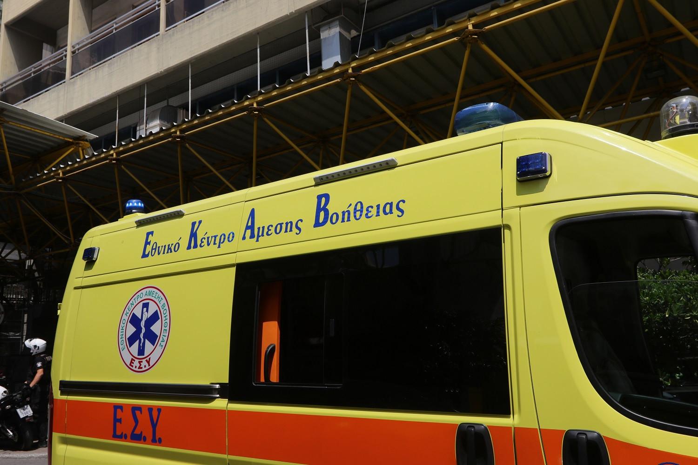 Εκτακτο: Σκοτώθηκε εργάτης στο νέο γήπεδο της ΑΕΚ στη Νέα Φιλαδέλφεια