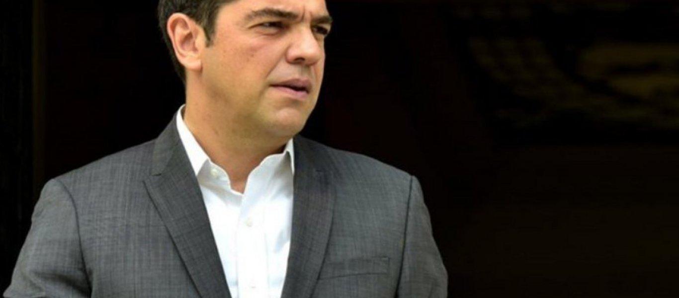 Χαρά στο Βερολίνο για την εκχώρηση της Μακεδονίας: «Ο Α.Τσίπρας είναι ο μοναδικός που έχει το θάρρος να το κάνει»