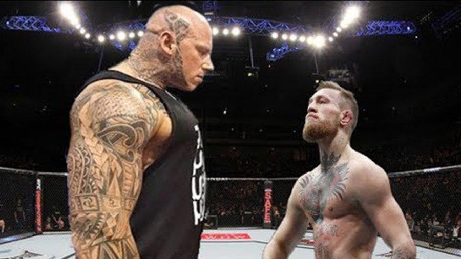 Δέκα αληθινά… τεράστιοι αθλητές του MMA