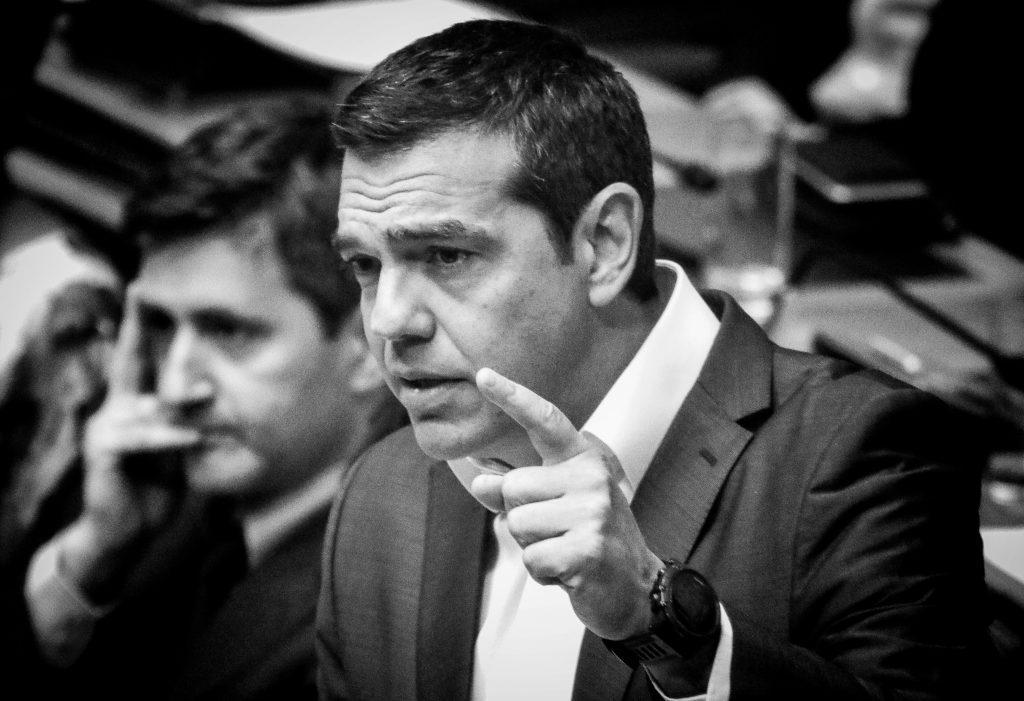 Oι Ιταλοί «ισοπεδώνουν» τον Τσίπρα: «Πρόδωσε τους Έλληνες» – «Η πώληση της ψυχής στον διάβολο είναι πάντα κερδοφόρα»