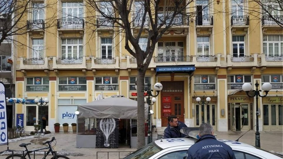 Συναγερμός σε πανεπιστήμια της χώρας: Νέα κρούσματα σε Θεσσαλονίκη, Λαμία, Καλαμάτα και Πάτρα