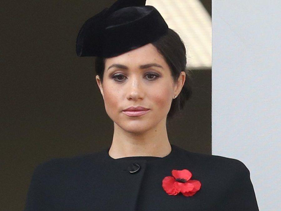 Η Μέγκαν Μαρκλ είναι δυστυχισμένη και ο λόγος είναι ο Πρίγκιπας Χάρι