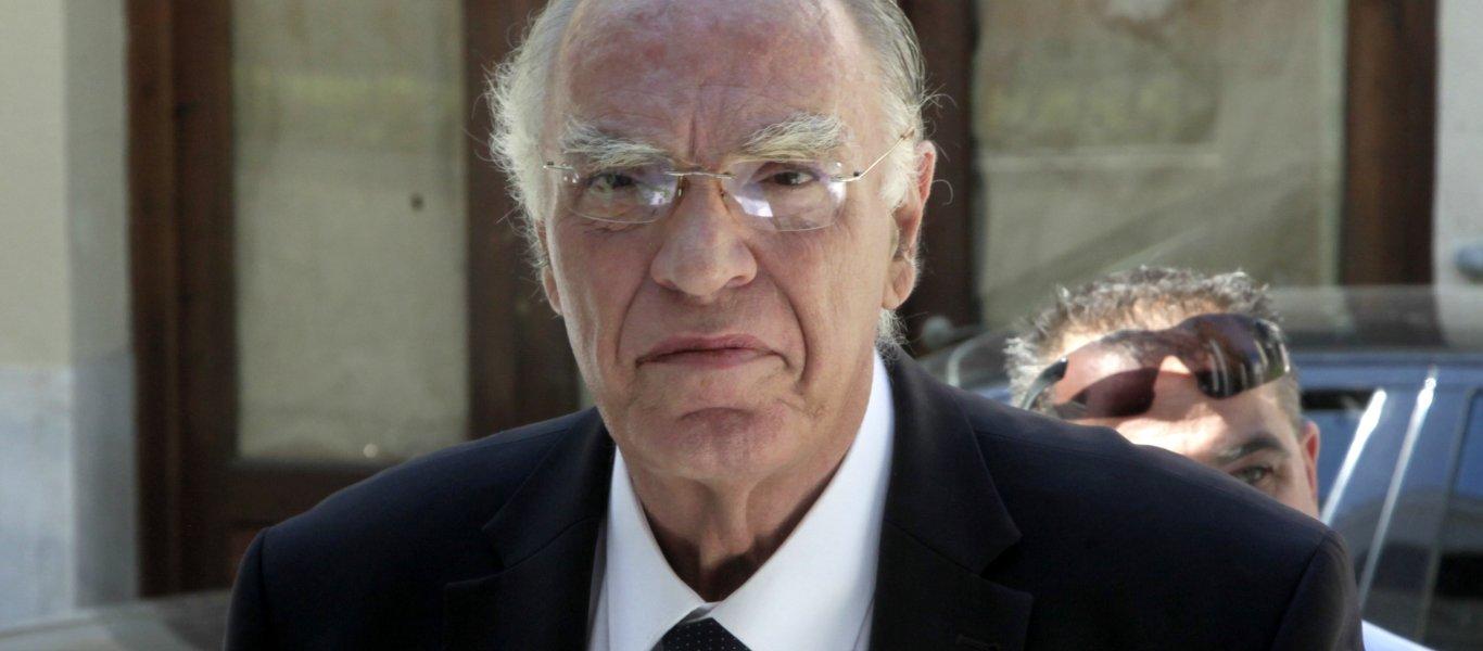 Β.Λεβέντης: «Με απείλησαν ο Γερμανός και ο Αμερικανός πρέσβης για να ψηφίσω τη Συμφωνία των Πρεσπών»