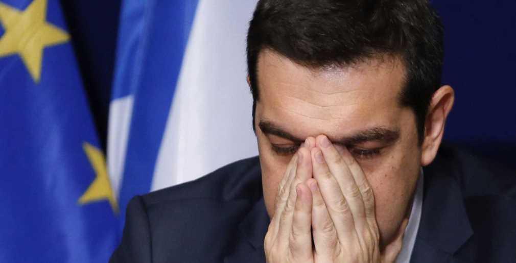 Oι Έλληνες «διώχνουν» τον Τσίπρα: Δημοσκόπηση-«εφιάλτης» για το Μ. Μαξίμου, 10 μονάδες πίσω ο ΣΥΡΙΖΑ – Κατάρρευση χωρίς πάτο