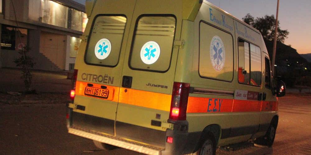Τραγωδία στην Κέρκυρα: Το αυτοκίνητο χτύπησε πρώτα τη μητέρα και μετά το 8χρονο κοριτσάκι