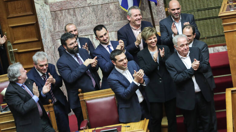 Συμφωνία των Πρεσπών: Και τώρα… τα δύσκολα