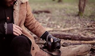Εκείνοι που φωτογραφίζουν τα πάντα
