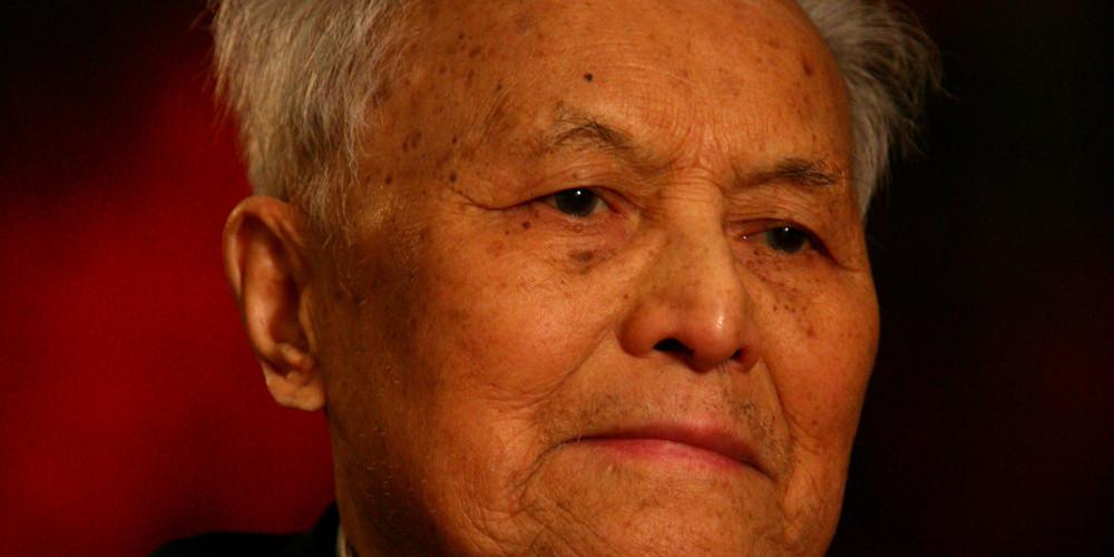 Πέθανε σε ηλικία 101 ετών ο Λι Ρούι, γραμματέας του Μάο