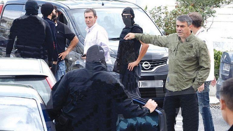 Ένας αστυνομικός – κομάντο στο τιμόνι της Αστυνομικής Διεύθυνσης