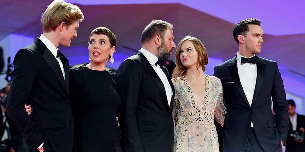 «Τυφώνας» Λάνθιμος στα βραβεία BAFTA – Πήρε επτά βρετανικά… όσκαρ από την Ακαδημία Κινηματογράφου