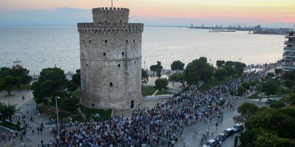 Δημοσκόπηση της ALCO για τον Δήμο Θεσσαλονίκης: Πρώτος ο Ταχιάος, δεύτερος ο Ορφανός