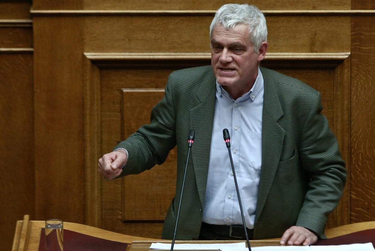 Υποψήφιος δήμαρχος Αθηναίων ο Τσιρώνης
