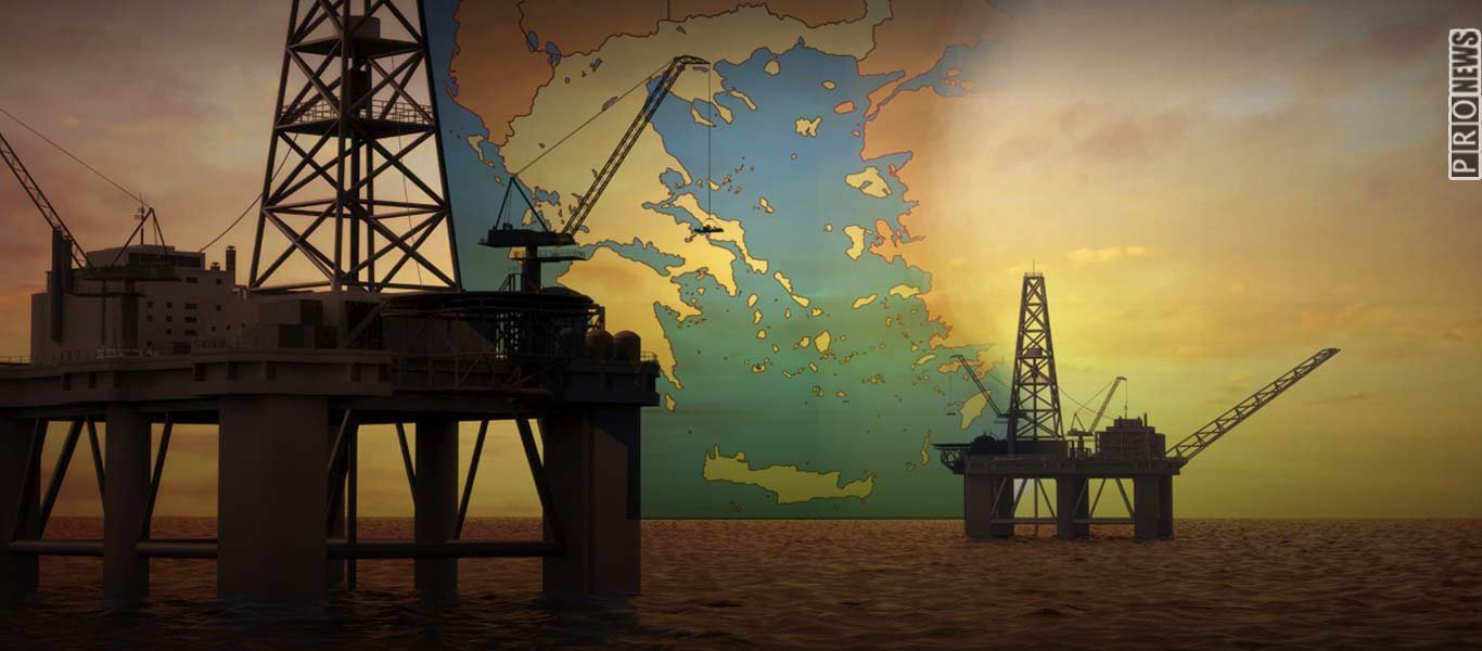 Αρχισε η αντίστροφη μέτρηση για την συνδιαχείρηση του Αιγαίου και των ενεργειακών πόρων της Α. Μεσογείου