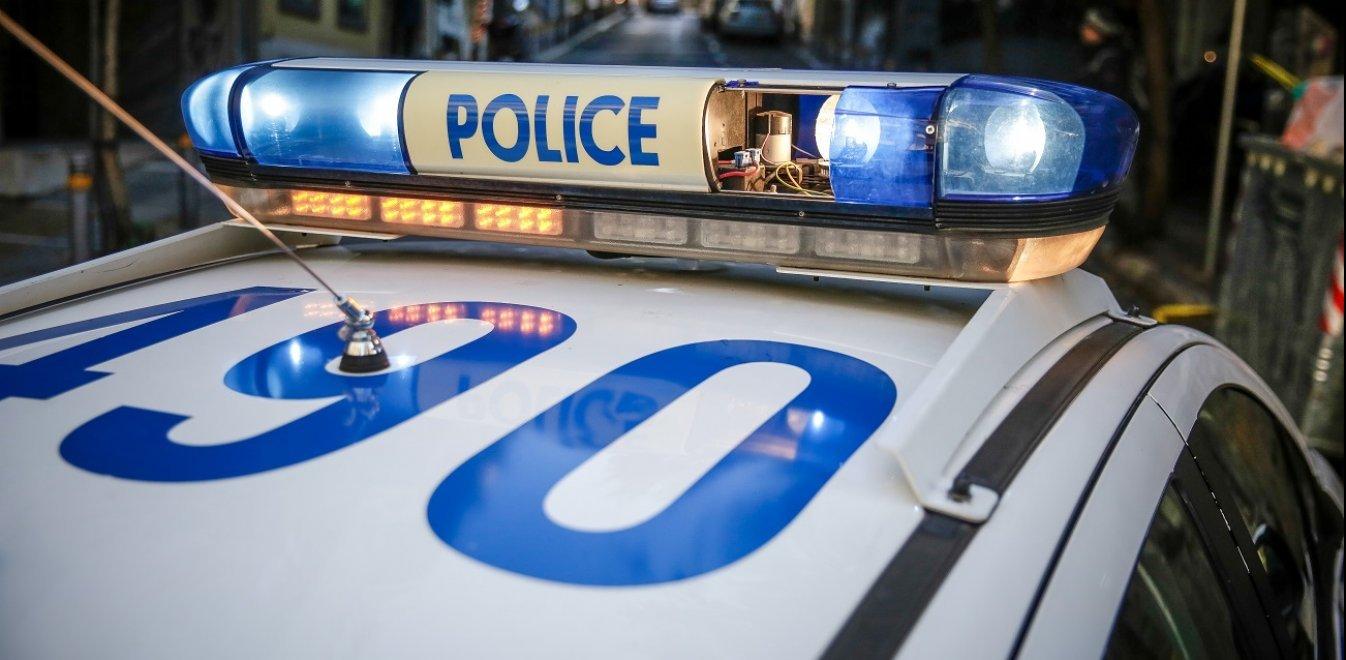 Ζεφύρι: Μεγάλη αστυνομική επιχείρηση για ναρκωτικά