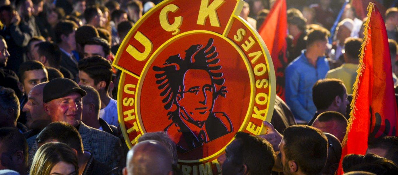 Οι «Πρέσπες» άνοιξαν τον ασκό του Αιόλου: «Θεσσαλονίκη, Λάρισα, Ιωάννινα & Καβάλα είναι όλα δικά μας» λένε οι Αλβανοί