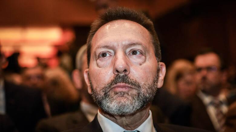 Στουρνάρας στον εισαγγελέα: Ο Πολάκης με κατέγραφε χωρίς τη συναίνεσή μου