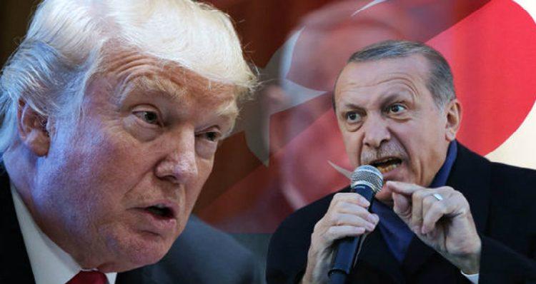 Σοκ και δέος στην Άγκυρα: Οι ΗΠΑ στέλνουν τελεσίγραφο για τον «Turk Stream» – Το σχέδιο για οικονομικό «πνιγμό» της Τουρκίας