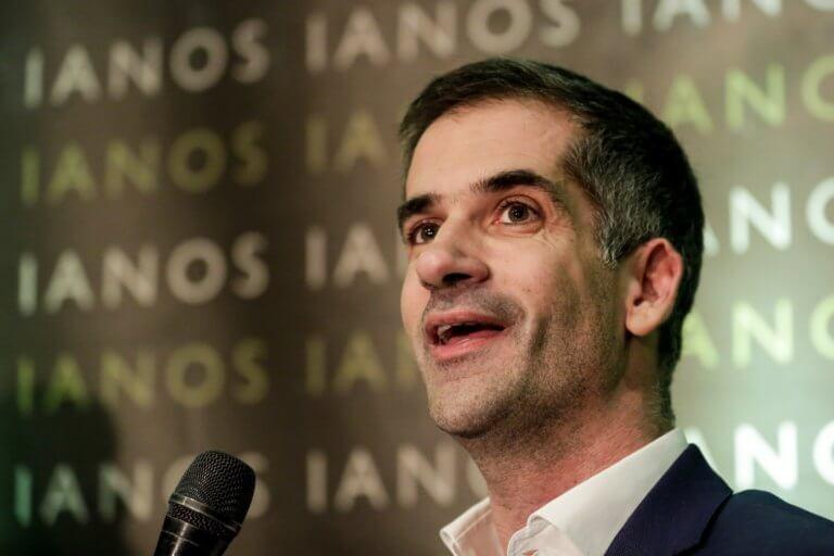 Δημοσκόπηση: Σαρώνει ο Κ. Μπακογιάννης στην Αθήνα – 13,1% η διαφορά ΝΔ – ΣΥΡΙΖΑ