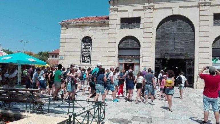 Ποιοι τουρίστες ξόδεψαν τα περισσότερα στην Ελλάδα