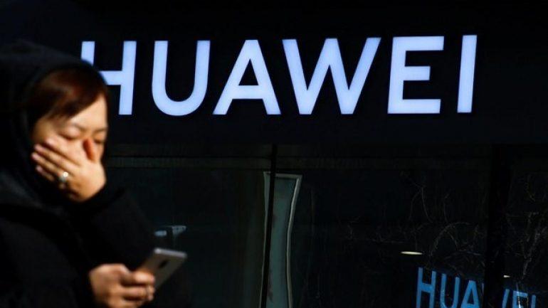 Νέοι νόμοι θα αποκλείσουν την κινεζική Huawei από τα δίκτυα τηλεφωνίας 5G