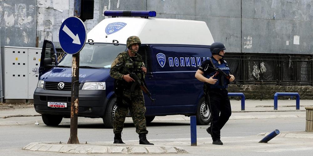 Απετράπη τρομοκρατική επίθεση στα Σκόπια από το Ισλαμικό Κράτος