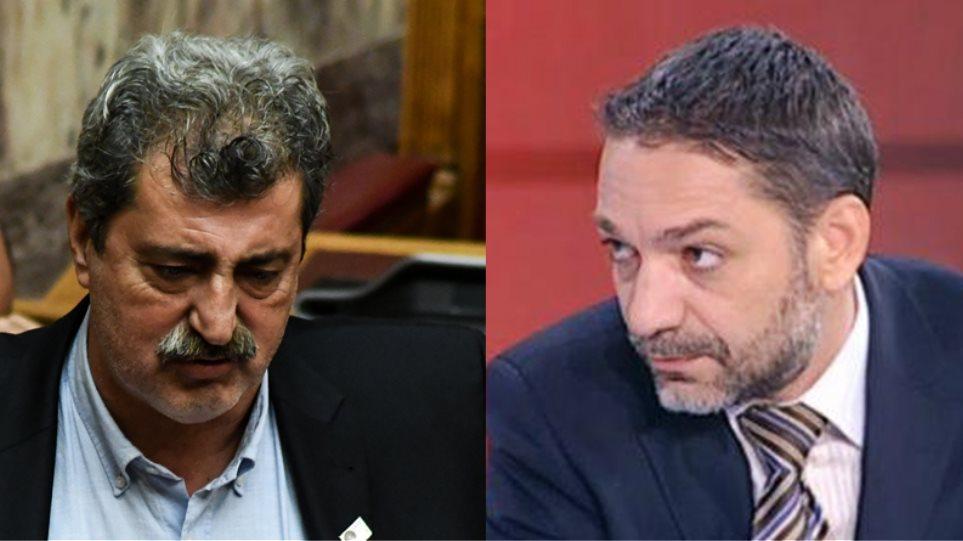 Καταδικάστηκε για εξύβριση ο Παύλος Πολάκης