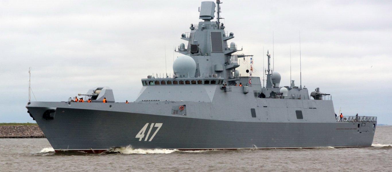 "5P-42 ""Filin"": Το ρωσικό Ναυτικό αποκάλυψε υπερόπλο που εξουδετερώνει τα πληρώματα εχθρικών σκαφών!"