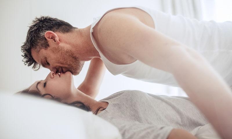 Ζήστε το σεξ με το Miron 2016