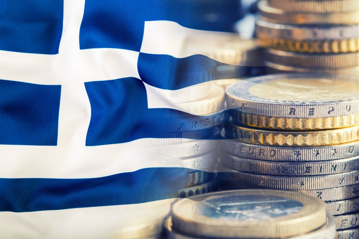 Αναθεωρεί προς τα πάνω η Κομισιόν τις προβλέψεις για την ανάπτυξη στην Ελλάδα – Στο 2,2% το 2019, στο 2,3% το 2020