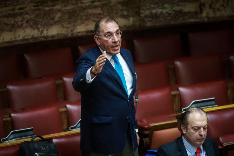Ανατροπή με πρόταση Δ. Καμμένου για σύσταση Κ.Ο. από τους ανεξάρτητους βουλευτές – Με ποιος θα κάνει επαφές