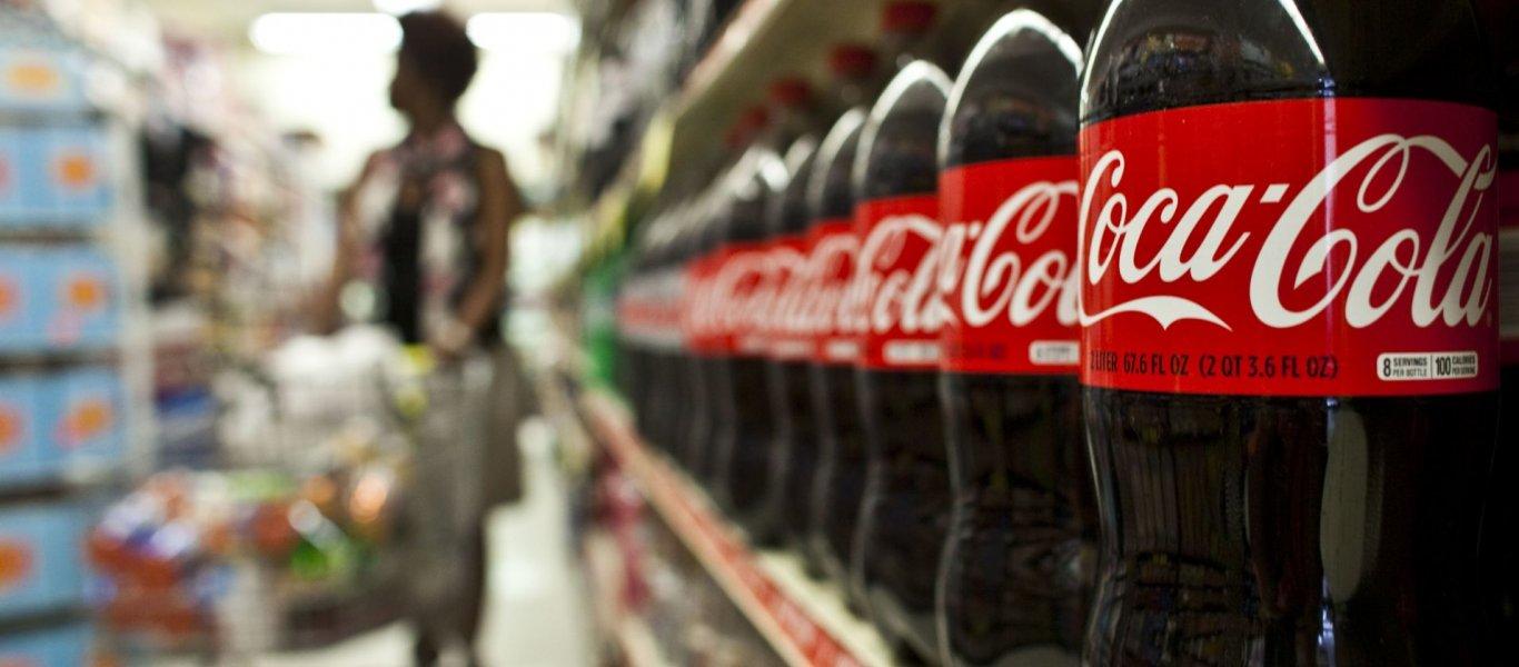 Καταδικασμένο στη σύγκριση: Το θρυλικό ελληνικό αναψυκτικό που υπήρχε πριν την Coca-Cola (φωτό)