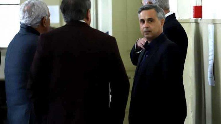 Δίκη Λεμπιδάκη: Ένοχοι και οι 12 κατηγορούμενοι για την απαγωγή του επιχειρηματία