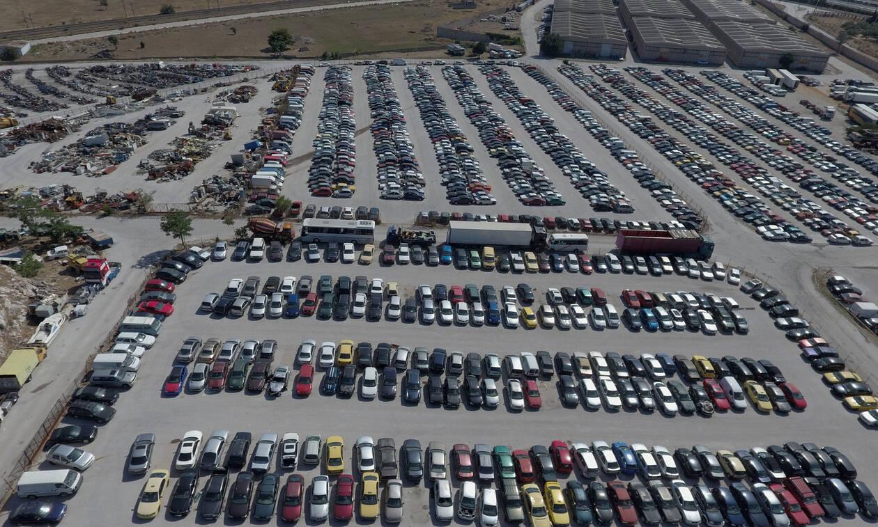 Αγοράστε αυτοκίνητο από 400 ευρώ και μοτοσυκλέτα από 100 ευρώ – Δείτε όλη τη λίστα