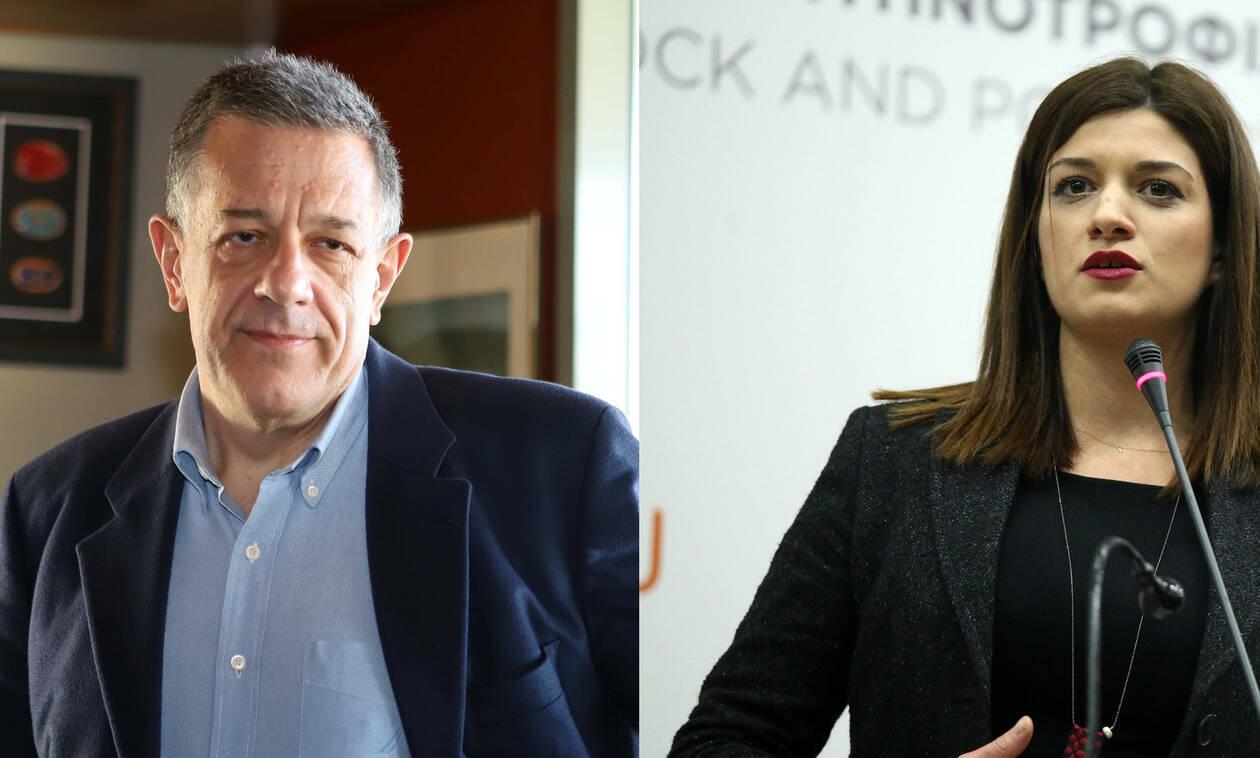 Δημοτικές εκλογές 2019: Δημοσκόπηση – «κόλαφος» για τη Νοτοπούλου στη Θεσσαλονίκη