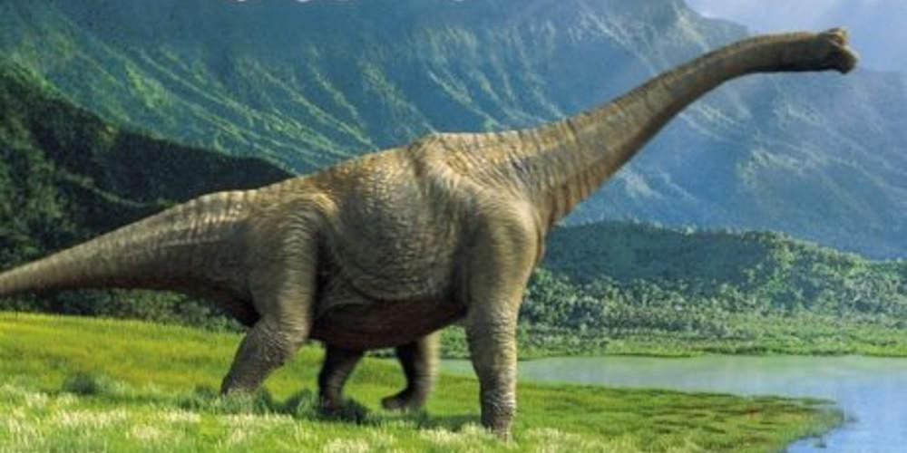 Βρέθηκε σπάνιο απολίθωμα δεινοσαύρου στην Τανζανία [βίντεο]