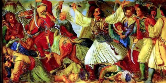 Προκαλούν τον Ελληνισμό οι Γερμανοί: «Οι Έλληνες είναι μείγμα Τούρκων, Σλάβων & Αλβανών» – Τι συμβαίνει μετά τις «Πρέσπες»;