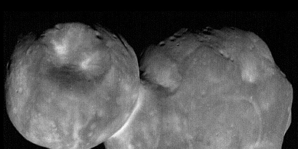 Νέες φωτογραφίες της Έσχατης Θούλης από τη NASA