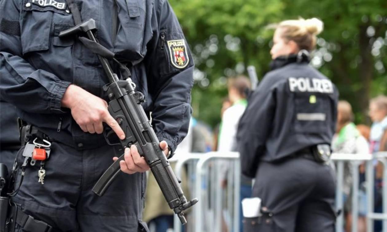 Γερμανία: Πυροβολισμοί στο Μόναχο – Συναγερμός στην αστυνομία