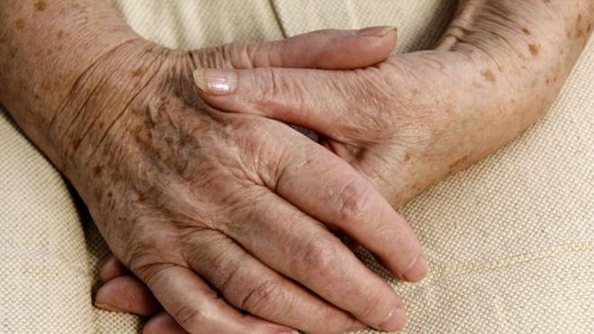 """Ηλικιωμένη """"έσβησε"""" λίγες ώρες μετά τη διάρρηξη στο σπίτι της"""