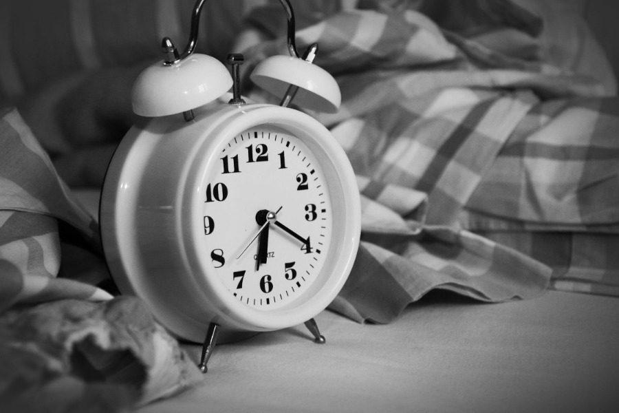 Ποια είναι παρενέργεια της αϋπνίας που κανείς δεν περιμένει